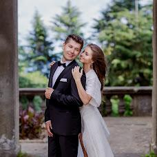 Wedding photographer Ilina Ponomareva (ilinaponomareva). Photo of 23.06.2016