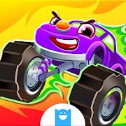 Funny Racing Cars (ماشینهای مسابقهای باحال)