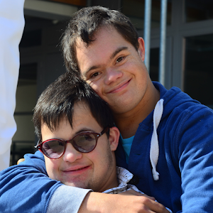 L'Arche à Grenoble accueille des personnes qui ont un handicap mental