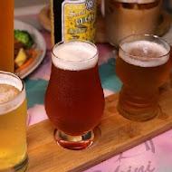 Jap Jap Bikini Craft Beer Cafe Bar 餐酒館