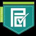 Pocket Attendance icon