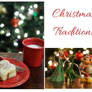 Christmas Traditions Recipe