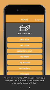Booksmart- screenshot thumbnail