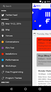 Moogfest 2016- screenshot thumbnail