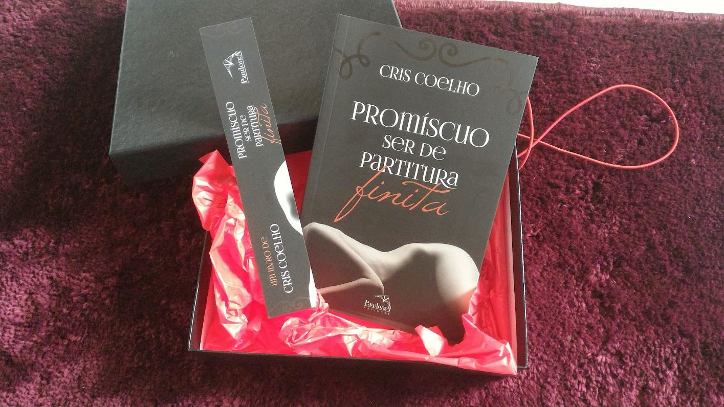 Promíscuo Ser de Partitura Finita, Cris Coelho
