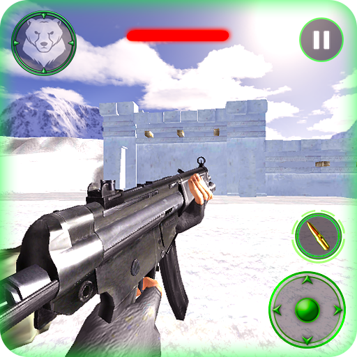 SWAT Terrorist Shooter file APK for Gaming PC/PS3/PS4 Smart TV