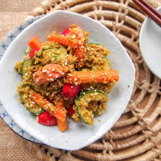 Malaysian Vegetables Recipes.