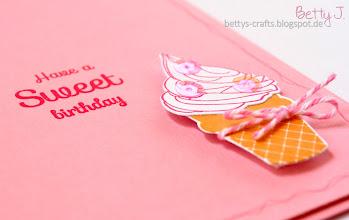 Photo: http://bettys-crafts.blogspot.de/2014/06/have-sweet-birthday-die-zweite.html