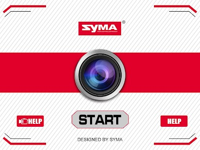 SYMA-FPV- screenshot thumbnail