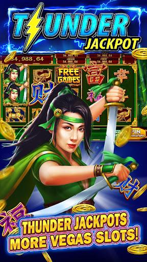 City of Dreams Slots - Free Slot Casino Games 3.9 screenshots 13