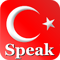 Speak Turkish Free icon