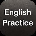 English Practice icon