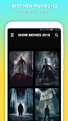 Tea Movies & Tv 1.0.0 screenshots 2