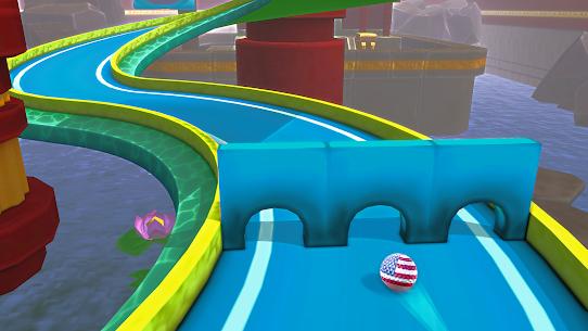 Mini Golf 3D City Stars Arcade – Multiplayer Rival 2