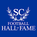 SC Football Hall of Fame icon