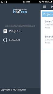 Modular IoT Development Kit - náhled