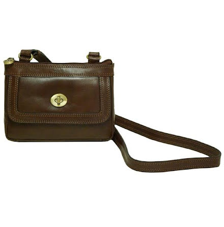 Handväska liten Pompie