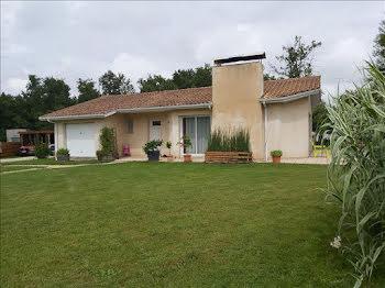 maison à Saint-Laurent-Médoc (33)