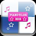 Bruno Mars Finesse Piano Tiles