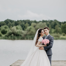 Wedding photographer Sergey Kaminskiy (sergio92). Photo of 21.06.2018