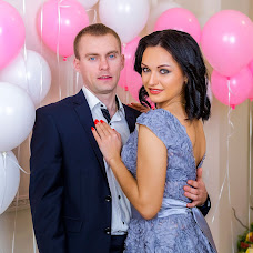 Wedding photographer Anna Kharchenko (annakharchenko). Photo of 20.02.2016