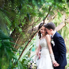 Wedding photographer Anna Kozhevnikova (KozhevnikovaAnna). Photo of 30.04.2014