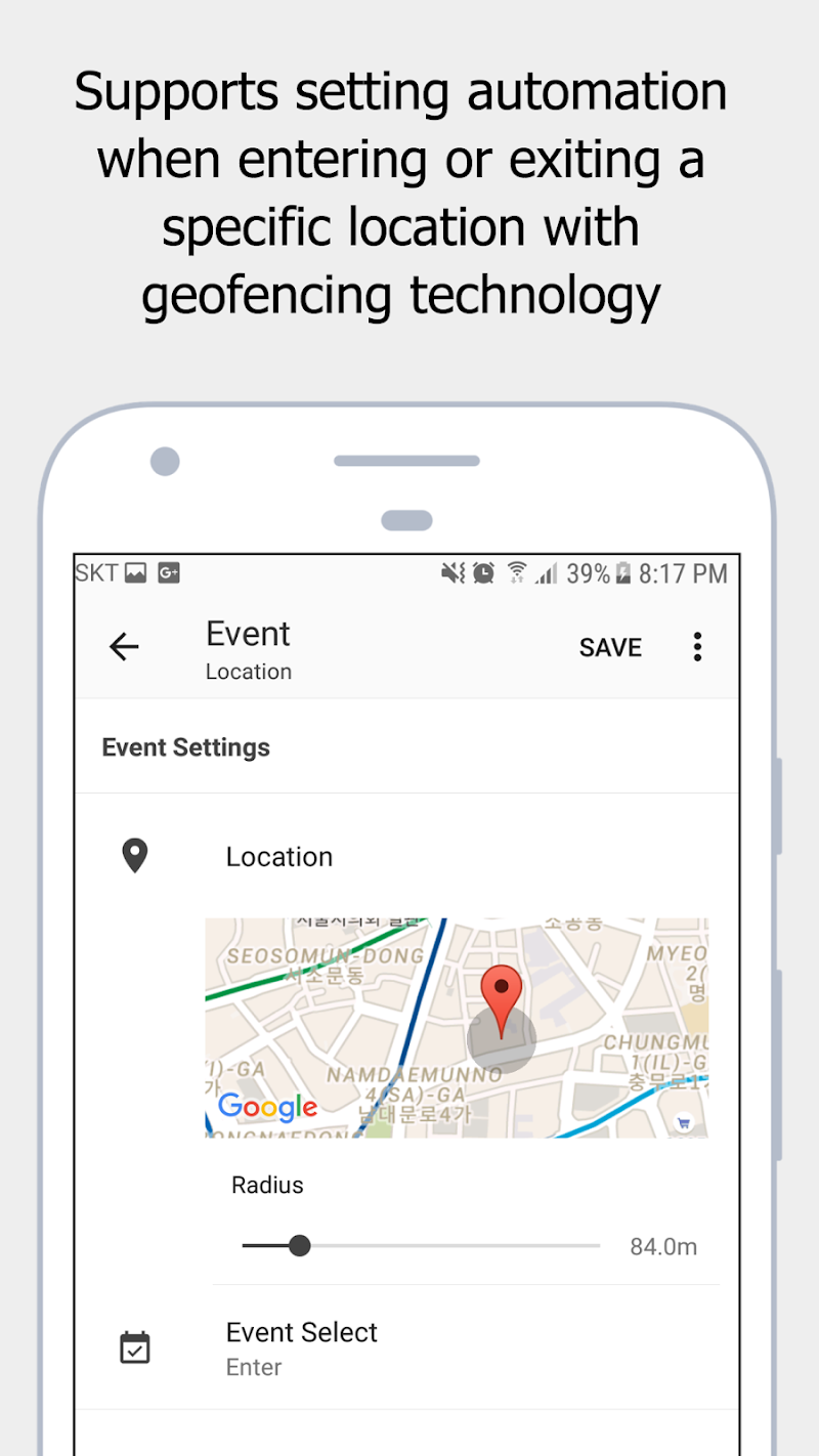 Autoset - Android Automation Device Settings Screenshot 4