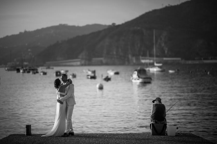 Fotografo di matrimoni Giandomenico Cosentino (giandomenicoc). Foto del 04.08.2017
