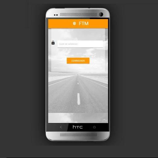 FTM (Free Test Mobile) 1.1.7 screenshots 1