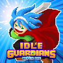 Idle Guardians: Never Die icon