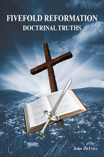 Fivefold Reformation Doctrinal Truths cover