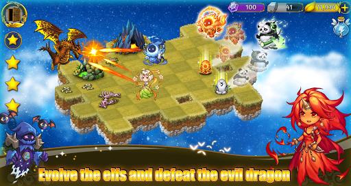 Dragon & Elfs filehippodl screenshot 3