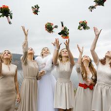 Fotógrafo de bodas Evgeniy Flur (Fluoriscent). Foto del 03.12.2015
