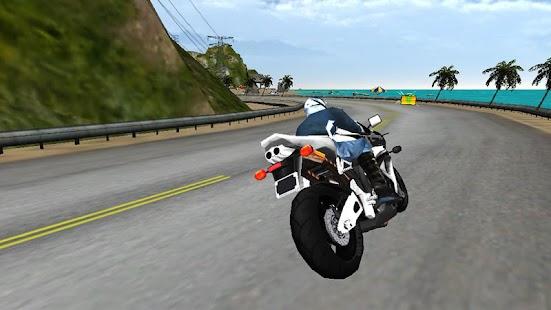 Beach-Bike-Simulator-3D 6