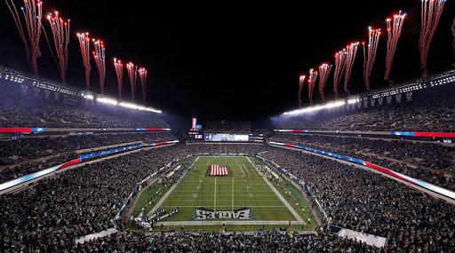 Download Philadelphia Eagles Wallpaper