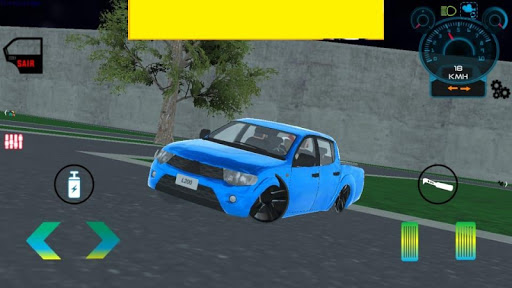 Carros tunados Brasil 0.9 screenshots 6