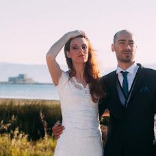 Φωτογράφος γάμων Sam Tziotzios (timenio). Φωτογραφία: 22.06.2015