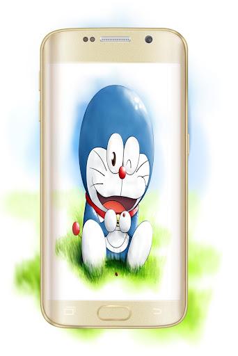 Doraemon live Wallpapers HD 1.0.0 screenshots 2