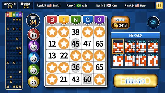 Bingo Master King 6