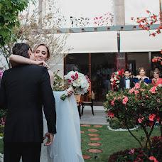 Wedding photographer Vladimir Liñán (vladimirlinan). Photo of 09.07.2018