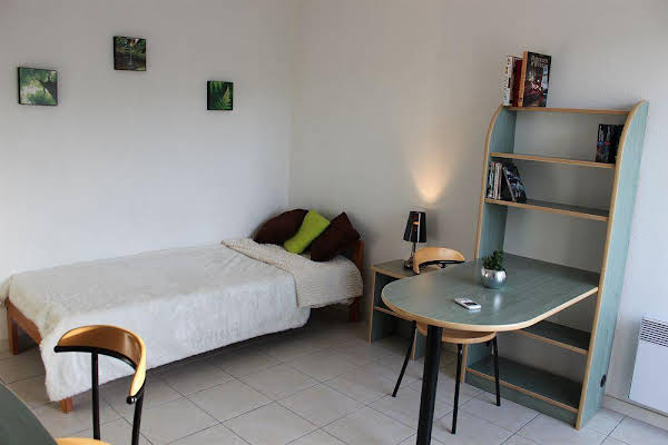 Residence Saint Exupery