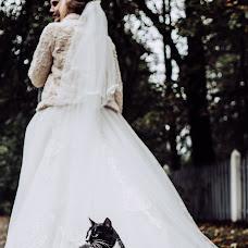 Wedding photographer Artem Mareev (mareev). Photo of 21.11.2018