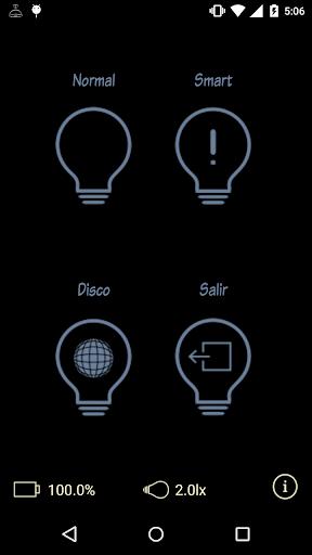 Flashlight IO