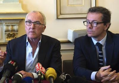 Et le nouveau président de Marseille sera...