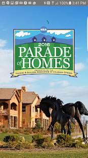 Colorado Springs Parade- screenshot thumbnail