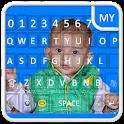 My Photo Keyboard Theme icon