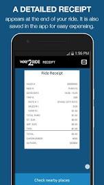 Way2ride Screenshot 8