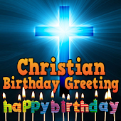 Christian Birthday Greeting