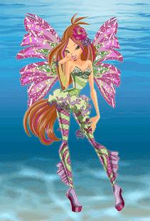 Sirens Fashion Style Dress Up 2 - náhled
