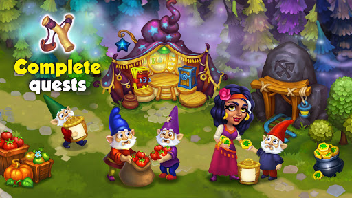 Royal Farm u2013 Farming adventure 1.27.0 screenshots 19